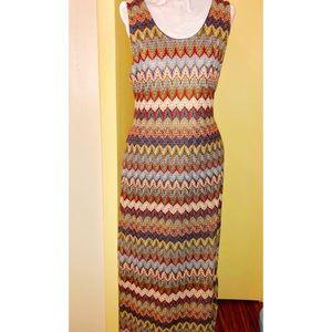 Catherine Malandrino Sleeveless Dress